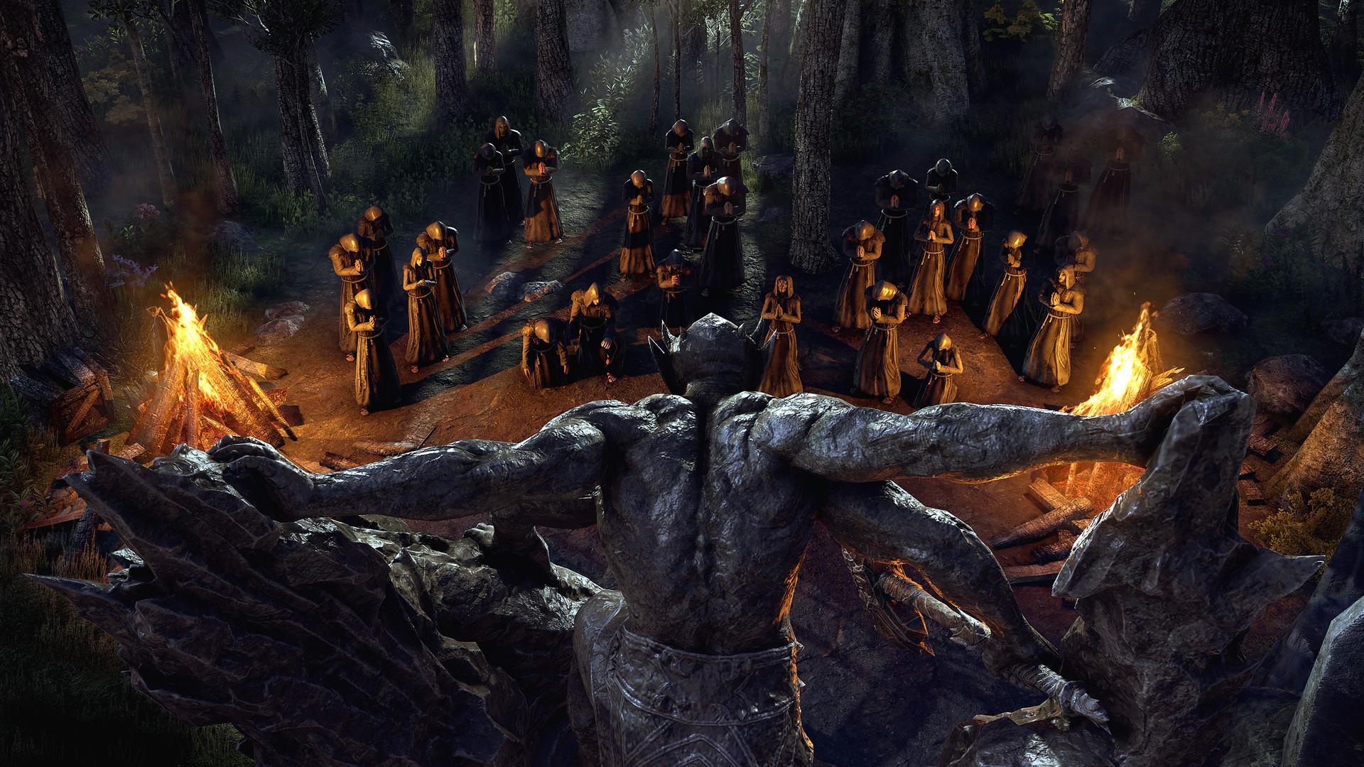 The Elder Scrolls Online Collection: Blackwood - General Dom Gamestore -  Nexus
